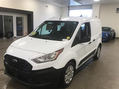 2020 Ford Transit Connect FWD, Empty Cargo Van #Z0025 - photo 7