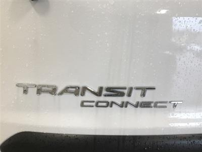 2020 Ford Transit Connect FWD, Empty Cargo Van #Z0025 - photo 10