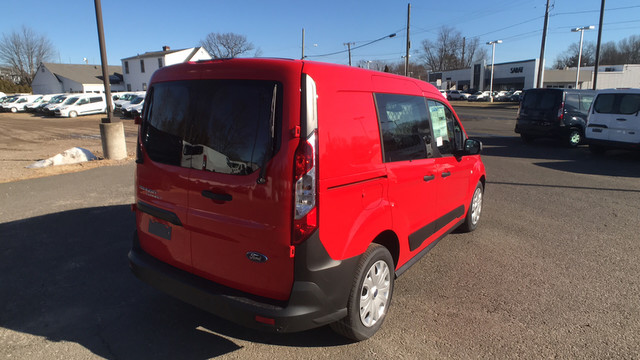 2020 Ford Transit Connect FWD, Empty Cargo Van #Z0067 - photo 15