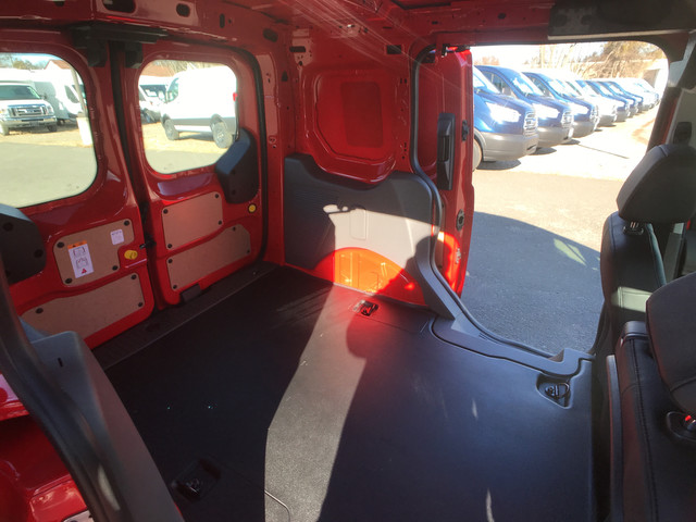 2020 Ford Transit Connect FWD, Empty Cargo Van #Z0067 - photo 17