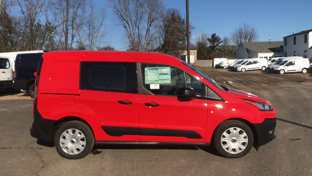 2020 Ford Transit Connect FWD, Empty Cargo Van #Z0067 - photo 1