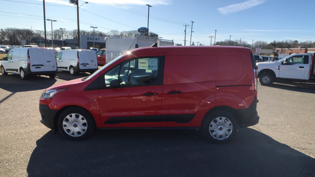 2020 Ford Transit Connect FWD, Empty Cargo Van #Z0067 - photo 8