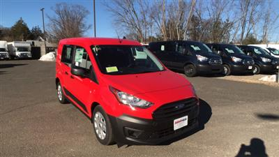 2020 Ford Transit Connect FWD, Empty Cargo Van #Z0067 - photo 3
