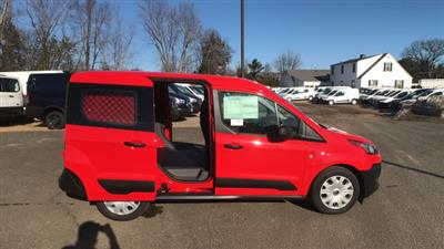 2020 Ford Transit Connect FWD, Empty Cargo Van #Z0067 - photo 16