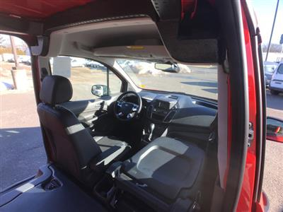 2020 Ford Transit Connect FWD, Empty Cargo Van #Z0067 - photo 18