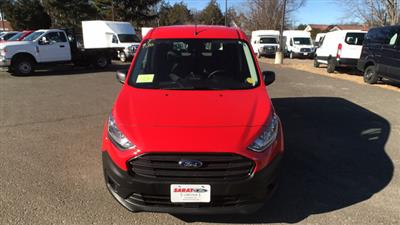 2020 Ford Transit Connect FWD, Empty Cargo Van #Z0067 - photo 4
