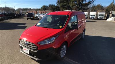 2020 Ford Transit Connect FWD, Empty Cargo Van #Z0067 - photo 7