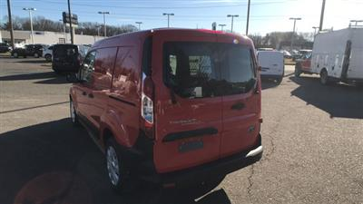 2020 Ford Transit Connect FWD, Empty Cargo Van #Z0067 - photo 9