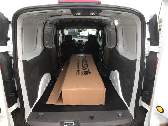 2020 Ford Transit Connect FWD, Empty Cargo Van #Z0075 - photo 1