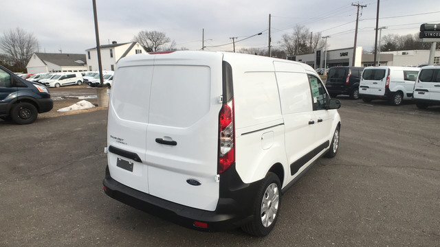 2020 Ford Transit Connect FWD, Empty Cargo Van #Z0075 - photo 15