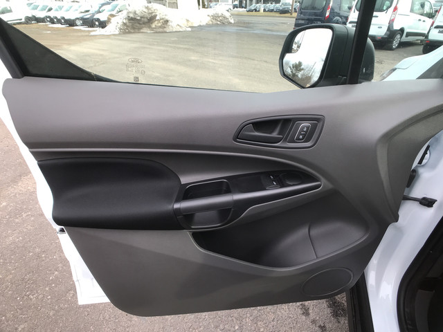 2020 Ford Transit Connect FWD, Empty Cargo Van #Z0075 - photo 20