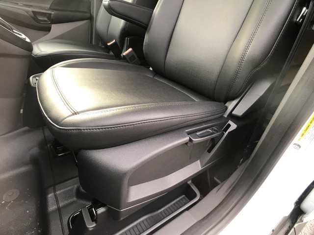 2020 Ford Transit Connect FWD, Empty Cargo Van #Z0075 - photo 22
