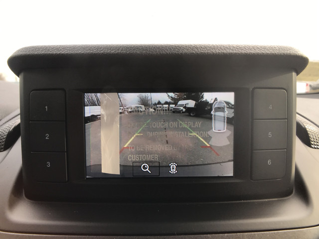 2020 Ford Transit Connect FWD, Empty Cargo Van #Z0075 - photo 29