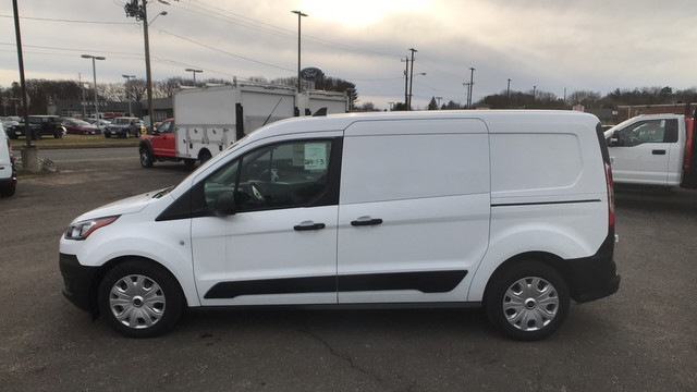 2020 Ford Transit Connect FWD, Empty Cargo Van #Z0075 - photo 8