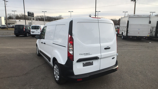 2020 Ford Transit Connect FWD, Empty Cargo Van #Z0075 - photo 9