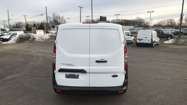 2020 Ford Transit Connect FWD, Empty Cargo Van #Z0075 - photo 10