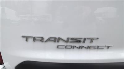 2020 Ford Transit Connect FWD, Empty Cargo Van #Z0075 - photo 11
