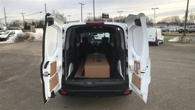 2020 Ford Transit Connect FWD, Empty Cargo Van #Z0075 - photo 12