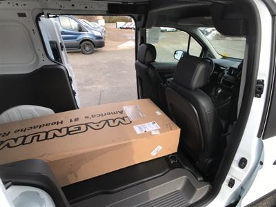 2020 Ford Transit Connect FWD, Empty Cargo Van #Z0075 - photo 17