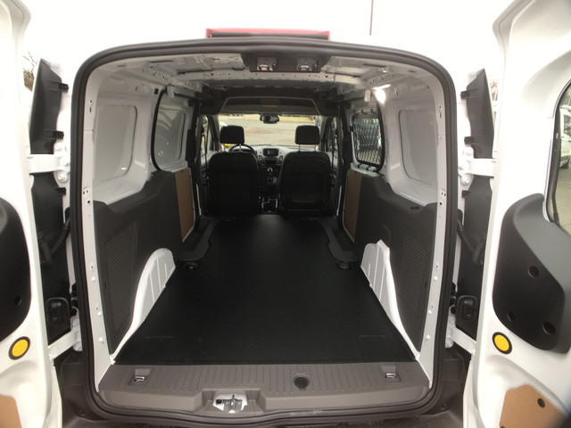 2020 Ford Transit Connect FWD, Empty Cargo Van #Z0114 - photo 1