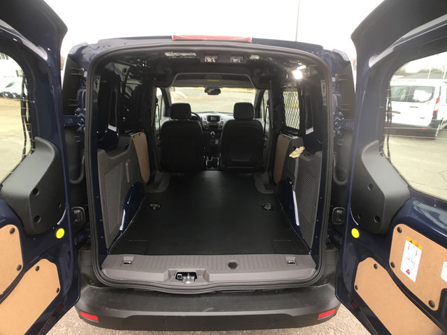 2020 Ford Transit Connect FWD, Empty Cargo Van #Z0230 - photo 1