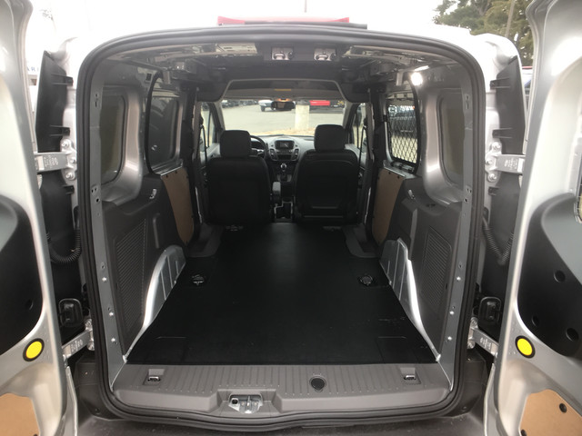 2020 Ford Transit Connect FWD, Empty Cargo Van #Z0234 - photo 1