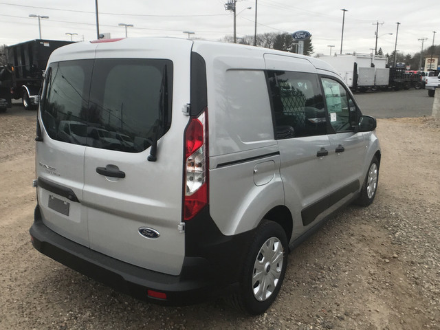 2020 Ford Transit Connect FWD, Empty Cargo Van #Z0234 - photo 15
