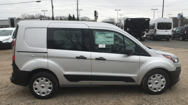 2020 Ford Transit Connect FWD, Empty Cargo Van #Z0234 - photo 16
