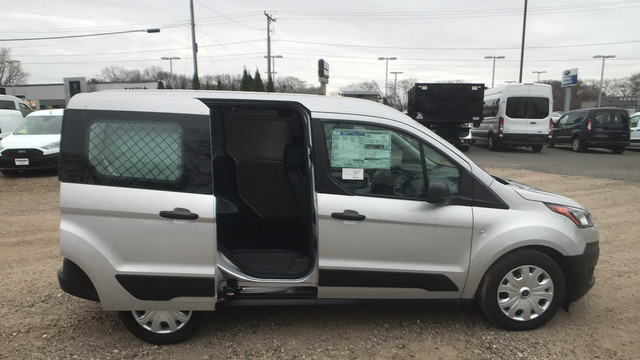 2020 Ford Transit Connect FWD, Empty Cargo Van #Z0234 - photo 17