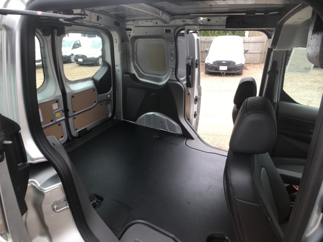 2020 Ford Transit Connect FWD, Empty Cargo Van #Z0234 - photo 18