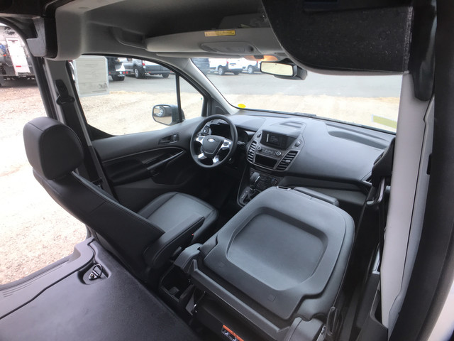 2020 Ford Transit Connect FWD, Empty Cargo Van #Z0234 - photo 19