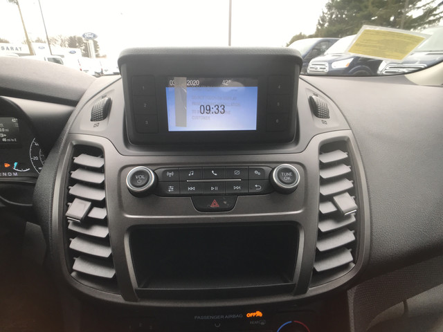 2020 Ford Transit Connect FWD, Empty Cargo Van #Z0234 - photo 32