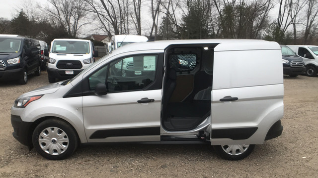 2020 Ford Transit Connect FWD, Empty Cargo Van #Z0234 - photo 8