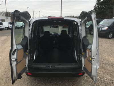 2020 Ford Transit Connect FWD, Empty Cargo Van #Z0234 - photo 12