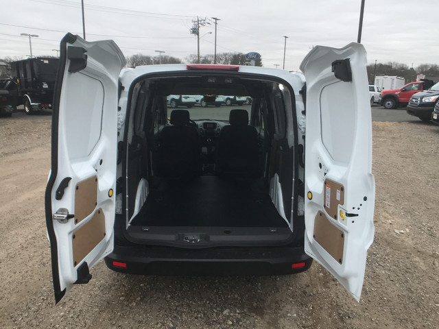 2020 Ford Transit Connect FWD, Empty Cargo Van #Z0240 - photo 12