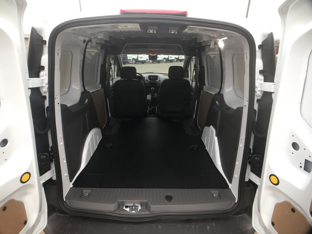 2020 Ford Transit Connect FWD, Empty Cargo Van #Z0240 - photo 1