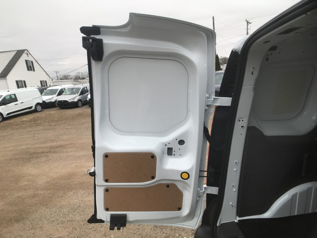 2020 Ford Transit Connect FWD, Empty Cargo Van #Z0240 - photo 13