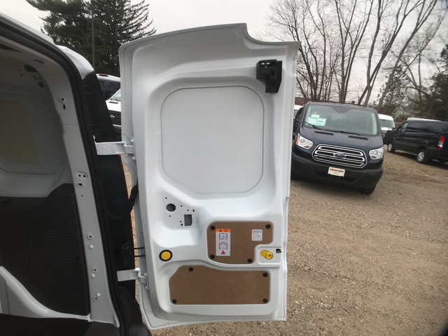 2020 Ford Transit Connect FWD, Empty Cargo Van #Z0240 - photo 14