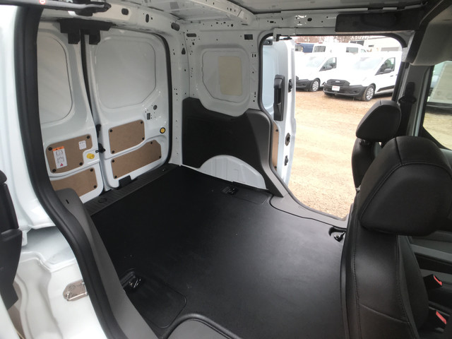 2020 Ford Transit Connect FWD, Empty Cargo Van #Z0240 - photo 17
