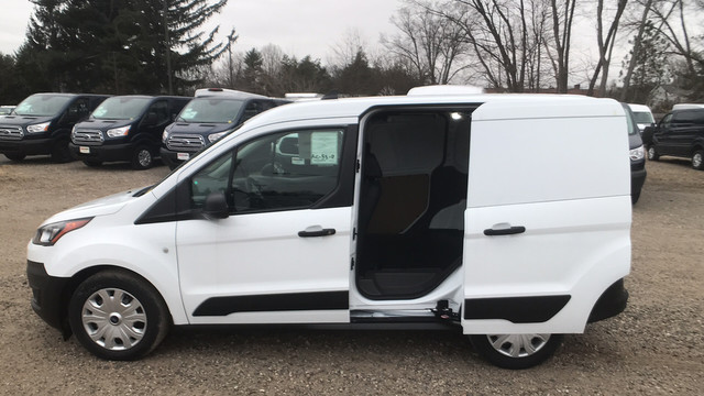 2020 Ford Transit Connect FWD, Empty Cargo Van #Z0240 - photo 8