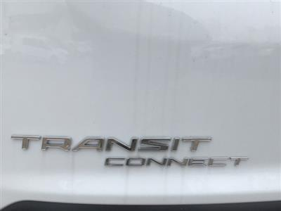 2020 Ford Transit Connect FWD, Empty Cargo Van #Z0240 - photo 11