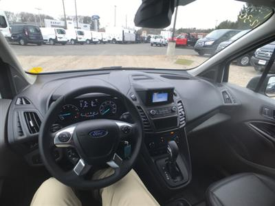 2020 Ford Transit Connect FWD, Empty Cargo Van #Z0240 - photo 35