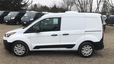 2020 Ford Transit Connect FWD, Empty Cargo Van #Z0240 - photo 7