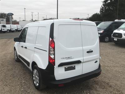 2020 Ford Transit Connect FWD, Empty Cargo Van #Z0240 - photo 9