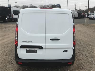 2020 Ford Transit Connect FWD, Empty Cargo Van #Z0240 - photo 10