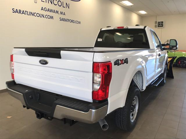 2020 Ford F-250 Regular Cab 4x4, Fisher Pickup #Z1000 - photo 1
