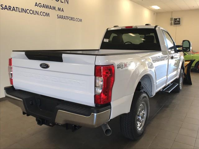 2020 Ford F-250 Regular Cab 4x4, Fisher Pickup #Z1049 - photo 1