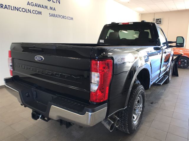 2020 Ford F-350 Regular Cab 4x4, Fisher Pickup #Z1051 - photo 1