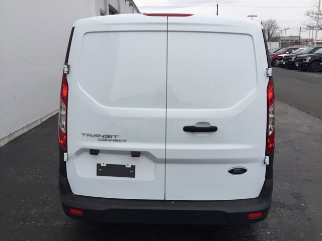 2018 Transit Connect 4x2,  Empty Cargo Van #C1347364 - photo 6