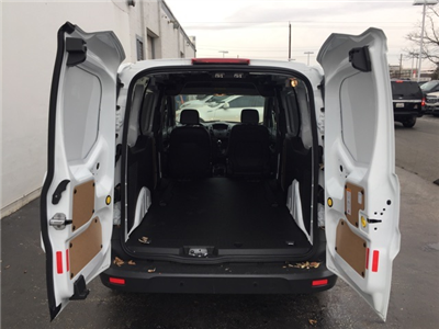 2018 Transit Connect 4x2,  Empty Cargo Van #C1347364 - photo 2